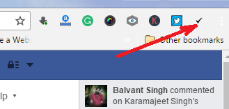 Invite All Friends to Like Facebook Page Using Chrome Extension