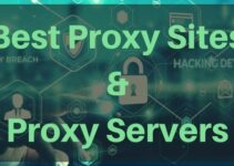 Best Proxy Sites List