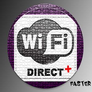 WiFi Direct+