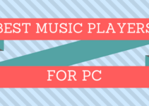 Best Music Players For PC