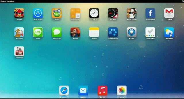 SHAREit for Mac PC