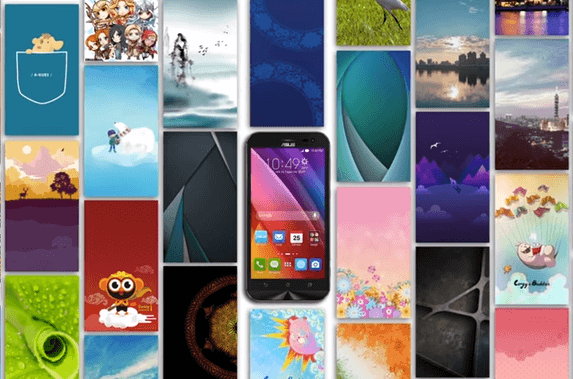 Best Android Themes
