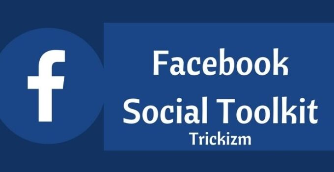 Facebook Social Toolkit