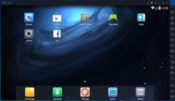 Best Android Emulators for Windows