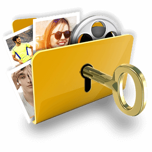 AppLock Gallery Hider