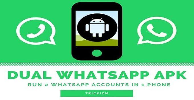 Dual Whatsapp APK