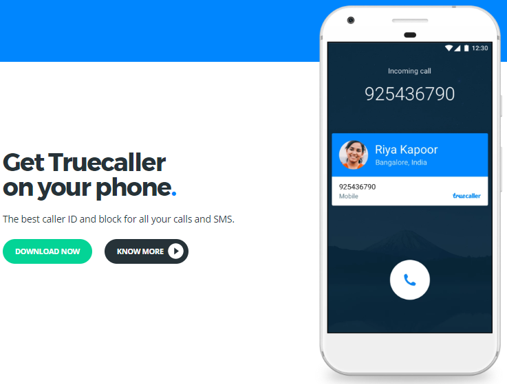 Download Truecaller