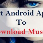 Top 10 Best Android Apps to Download Music Free MP3  2017
