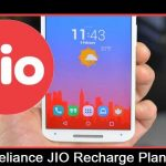 Reliance Jio Recharge Plans for Prime and Non-Prime Members
