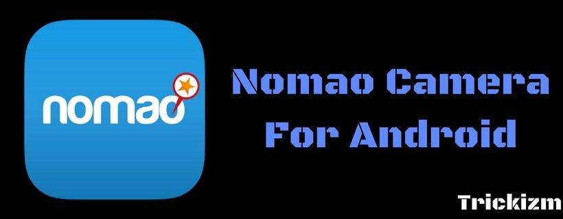 Nomao APK