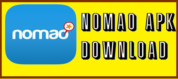 nomao apk for android 2018