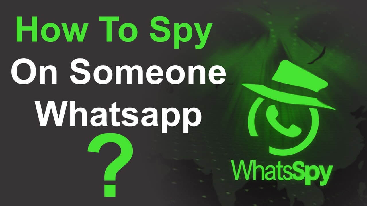 Keep eyes on your Friend's Whatsapp Account
