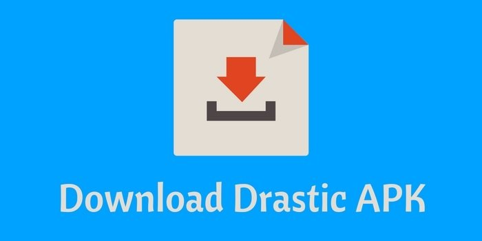 Download Drastic APK