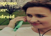 Best Ringtone Maker For Android