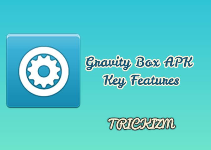 Gravity Box APK