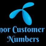Telenor Customer Care Numbers | Toll Free Helpline Number