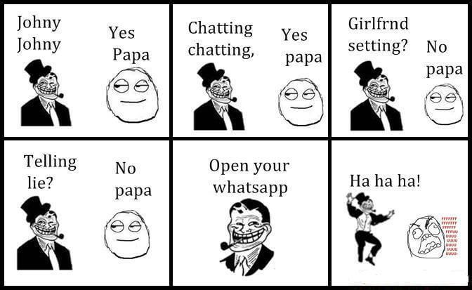 Funky Status for Whatsapp
