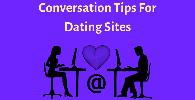 Message Tips For Dating Sites
